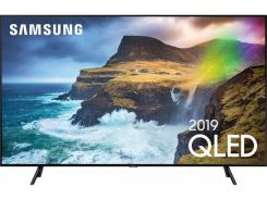 Телевізор LED Samsung QE55Q70RAUXUA (Smart TV, Wi-Fi, 3840x2160)