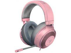 Гарнітура Razer Kraken Multi Platform Quartz Pink  (RZ04-02830300-R3M1)