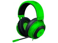 Гарнітура Razer Kraken Multi Platform Green  (RZ04-02830200-R3M1)