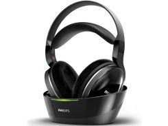 Навушники Philips SHD8850 Black  (SHD8850/12)