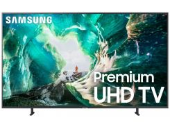 Телевізор LED Samsung UE49RU8000UXUA (Smart TV, Wi-Fi, 3840x2160)