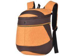 Рюкзак для ноутбука 16 2E Barrel Xpack Orange