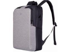Рюкзак для ноутбука 2E Supreme Gray