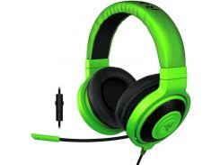Гарнітура Razer Kraken Pro 2015 RZ04-01380200-R3M1 Green