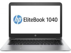 ноутбук hp elitebook 1040 g3 z2x39ea silver