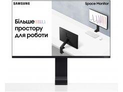 Монітор Samsung LS27R750QEI Black  (LS27R750QEIXCI)