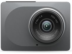 Відеореєстратор Xiaomi YI Smart Dash Camera Global YI-89006 Grey