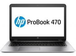 Ноутбук HP ProBook 470 G4 W6R39AV_V2 Silver