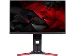 Монітор Acer XB241YUbmiprz Black  (UM.QX1EE.001)