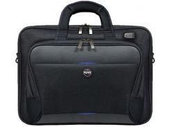 Сумка для ноутбука Port Designs Chicago Evo BFE Black