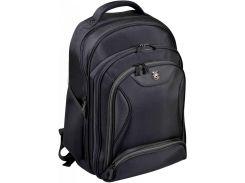 Рюкзак для ноутбука Port Designs Manhattan Backpack Black
