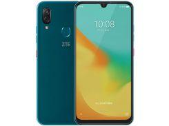 Смартфон ZTE Blade V10 Vita 2/32GB Green  (Blade V10 Vita Green 2/32)