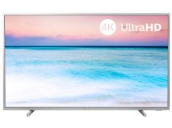 Телевізор LED Philips 43PUS6554/12 (Smart TV, Wi-Fi, 3840x2160)