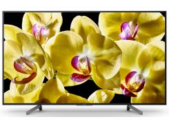 Телевізор LED Sony KD55XG8096BR (Android TV, Wi-Fi, 3840x2160)
