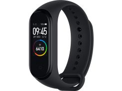 Фітнес браслет Xiaomi Mi Band 4 Black  (MGW4052GL)