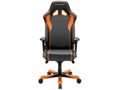 Крісло DXRACER RACING OH RV131 NB Black Orange  (OH/RV131/NО)