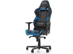 Крісло DXRACER RACING OH RV131 NB Black Blue  (OH/RV131/NB)