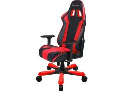 Крісло DXRACER KING OH KS06 NR Black Red  (OH/KS06/NR)