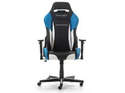 Крісло DXRACER DRIFTING OH DM61 NWE Black White Blue  (OH/DM61/NWB)