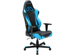 Крісло DXRACER OH/RB1/NB Black/Blue
