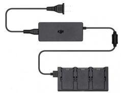 Зарядний хаб для 3 акумуляторів DJI for Spark (EU)