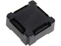 Зарядний хаб для 4 акумуляторів DJI for Mavic