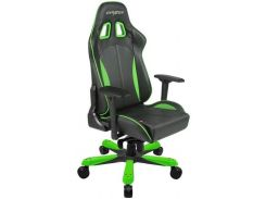 Крісло DXRACER King OH/KS57/NE Black/Green