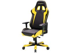 Крісло DXRACER King OH/KS00/NY Blac/Yellow