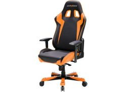 Крісло DXRACER King OH/KS00/NO Black/Orange