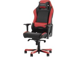 Крісло DXRACER Iron OH/IS11/NR Black/Red