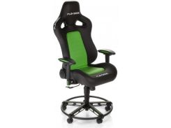 Крісло Playseat L33T Green  (GLT.00146)