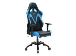 Крісло DXRACER ALKYRIE OH/VB03/NB Black/ Blue