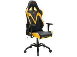 Крісло DXRACER VALKYRIE OH/VB03/NA Black/ Yellow