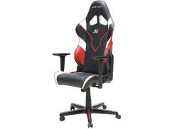 Крісло DXRACER RACING OH/RZ81/NWR M19 TEAM  Black/ Red/ White