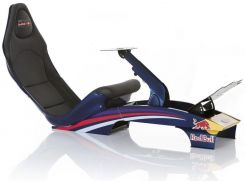 Крісло Playseat F1 Aston Martin Red Bull Racing Black  (RF.00204)