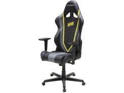 Крісло DXRACER Racing OH/RZ60/NGY Black/Yellow