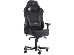 Крісло DXRACER King OH/KS57/NG Black/Grey