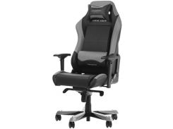 Крісло DXRACER Iron OH/IS11/NG Black/Grey