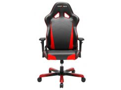 Крісло DXRACER TANK Black/ Red  (OH/TS29/NR)