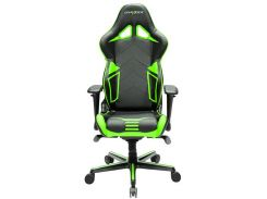 Крісло DXRACER OH/RV131/NE Black/Green