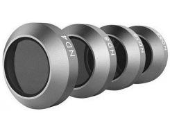 Набір фільтрів для DJI Mavic Pro (ND4/8/16/32) (CP.PT.00000078.01)
