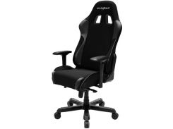 Крісло DXRACER King OH/KS11/N Black