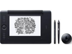 Графічний планшет Wacom Intuos Pro Paper M (PTH-660P-R)