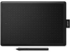 Графічний планшет Wacom One by Wacom M (CTL-672-N)