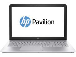 Ноутбук HP Pavilion 15-cc550ur 2WH83EA Silver