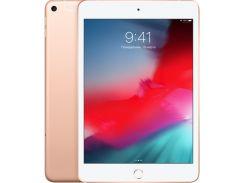 Планшет Apple iPad Mini 2019 A2124 LTE 256GB Gold  (MUXE2)