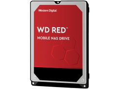 Жорсткий диск Western Digital Red 12TB WD120EFAX