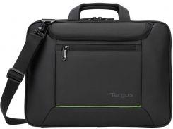 Сумка для ноутбука 14 Targus Balance EcoSmart Black
