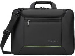 Сумка для ноутбука 15.6 Targus Balance EcoSmart Black