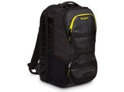 Дорожня сумка Targus Fitness Black/Yellow  (TSB944EU)